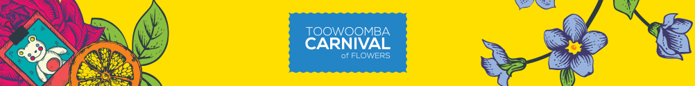 Toowoomba Carnival of Flowers's Home Page