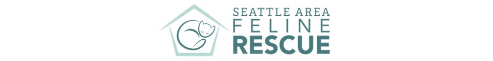 Seattle Area Feline Rescue's Home Page