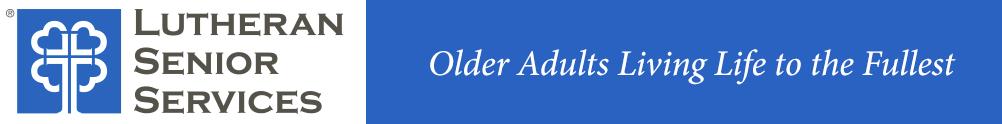 Lutheran Senior Services's Banner