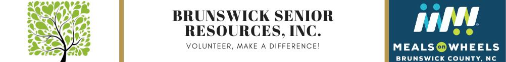 Brunswick Senior Resource's, Inc.'s Banner