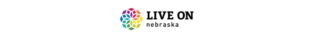 Live On Nebraska's Banner