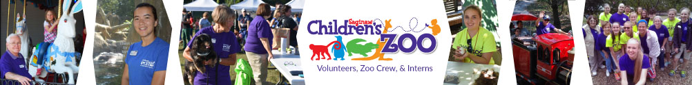 Saginaw Children's Zoo's Home Page