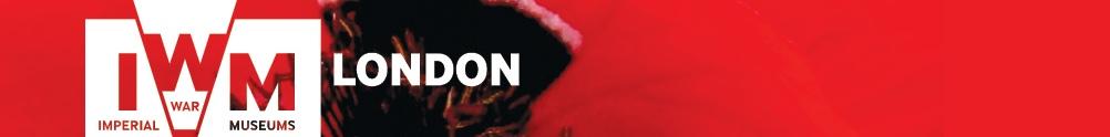 IWM London's Banner