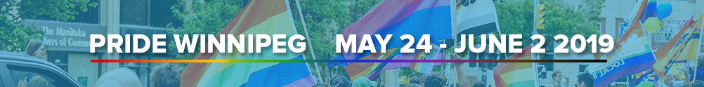 Pride Winnipeg's Home Page