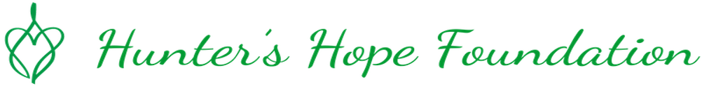 Hunter's Hope Foundation's Home Page
