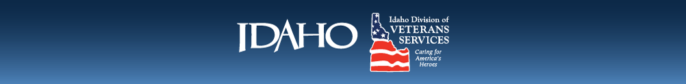 Idaho State Veterans Home's Home Page