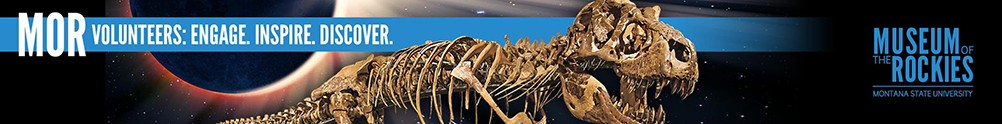 Museum of the Rockies's Home Page