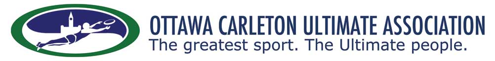 Ottawa-Carleton Ultimate Association's Home Page