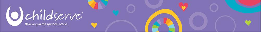 ChildServe's Banner