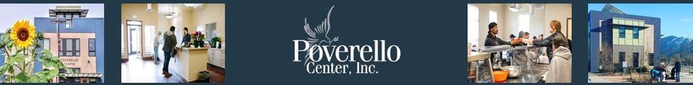 Poverello Center, Inc.'s Home Page