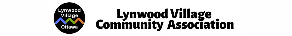 Lynwood Village Community Association's Banner