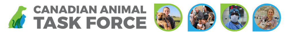 Canadian Animal Task Force's Home Page