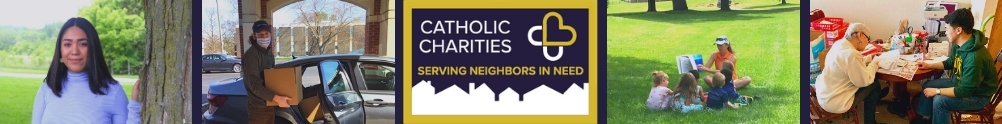 Catholic Charities of the Archdiocese of Milwaukee's Home Page