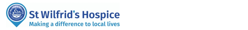 St Wilfrid's Hospice's Home Page