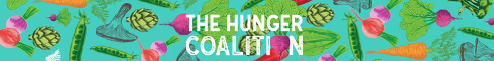 The Hunger Coalition 's Home Page