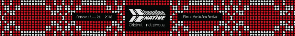 imagineNATIVE's Home Page