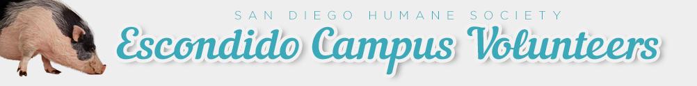 SDHS - Escondido Campus's Banner