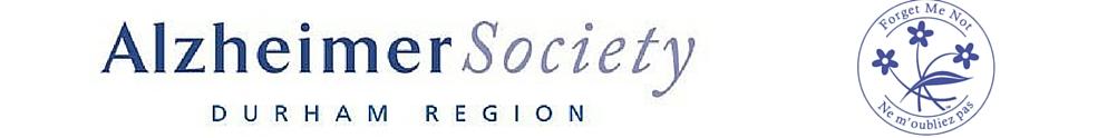 Alzheimer Society of Durham Region