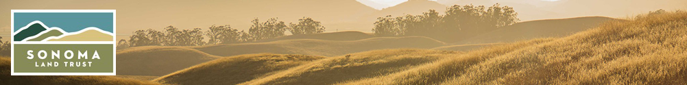 Sonoma Land Trust's Home Page