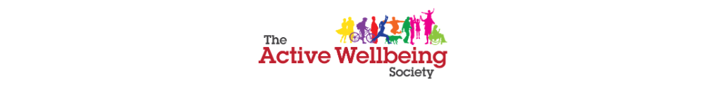 The Active Wellbeing Society's Home Page