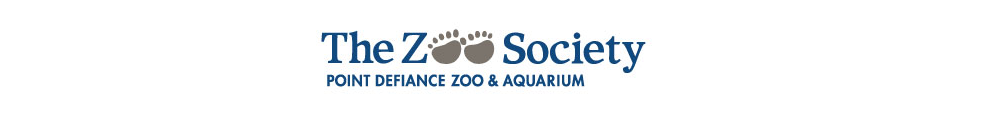 The Zoo Society's Banner