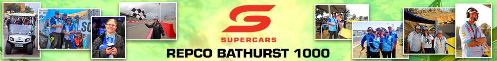 2021 Repco Bathurst 1000 - Applications OPEN!'s Banner