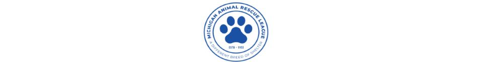 Michigan Animal Rescue's Banner
