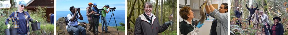 Portland Audubon's Home Page