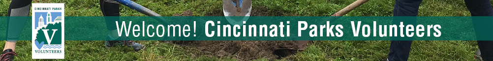 Cincinnati Parks 's Home Page