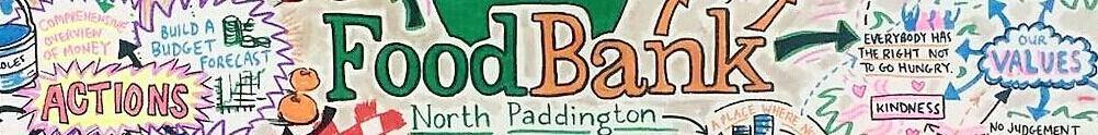 North Paddington Food Bank's Home Page