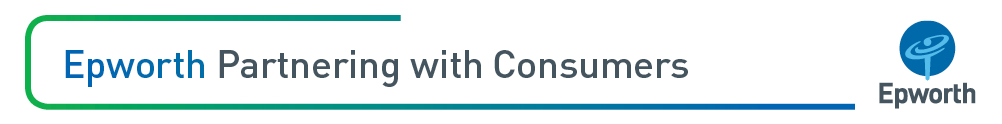 Epworth Consumer Advisors 's Banner