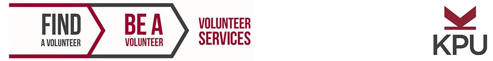 Kwantlen Polytechnic University Volunteer Services