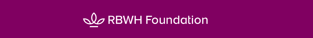 RBWH Foundation's Home Page