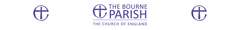 The Bourne Parish's Home Page