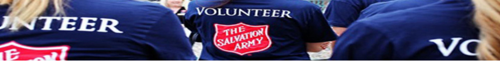 The Salvation Army - Sheboygan's Home Page