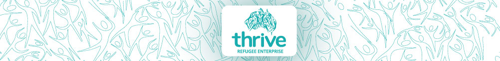 Thrive Refugee Enterprise's Home Page