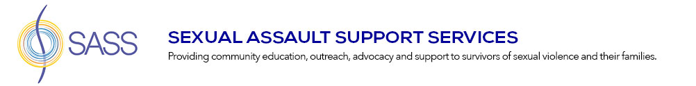 Sexual Assault Support Services 's Home Page