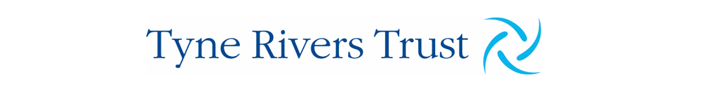 Tyne Rivers Trust's Banner