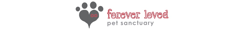 Forever Loved Pet Sanctuary's Home Page