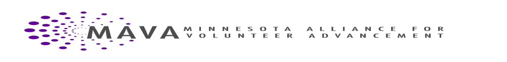 Minnesota Alliance for Volunteer Advancement's Home Page