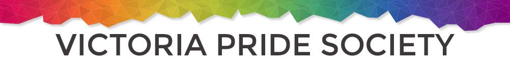 Victoria Pride Society's Home Page
