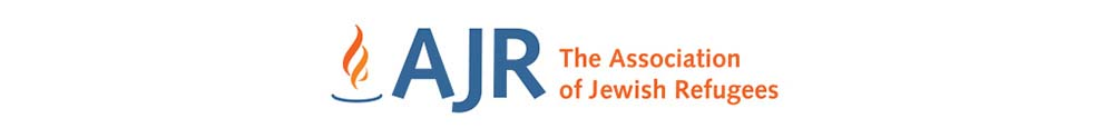 Association of Jewish Refugees's Banner