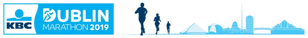 KBC Dublin Marathon Volunteer Programme's Home Page