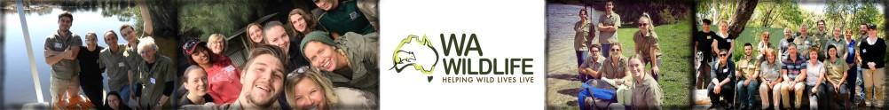 WA Wildlife's Banner