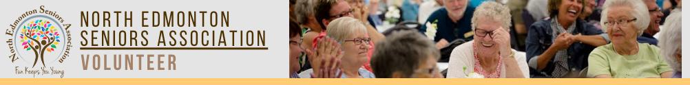 North Edmonton Seniors Association's Home Page