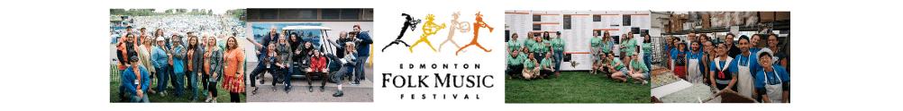 Edmonton Folk Music Festival's Home Page