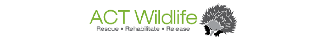 ACT Wildlife Inc's Home Page