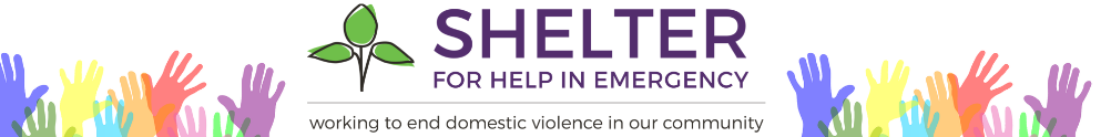 Shelter for Help in Emergency's Home Page