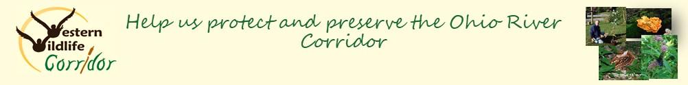 Western Wildlife Corridor's Banner