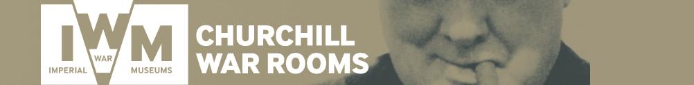 Churchill War Rooms's Banner